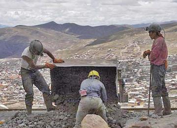 Ajustan los mecanismos para cobrar las regalías mineras
