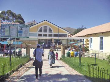 La ampliación de dos áreas en el Bracamonte avanza al 70 %