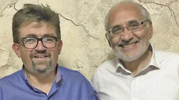 Mesa designa a Diego Ayo como vocero nacional de CC