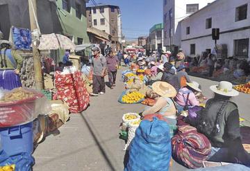 El comercio creció durante los feriados y fin de semana