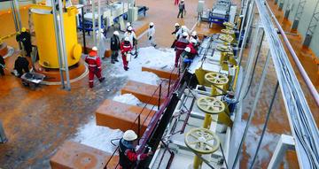 Potosinos se dividen respecto a la industrialización del litio