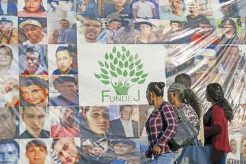 Confirman violación de Derechos Humanos en México