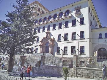 Servicios Académicos migra a la Ciudadela