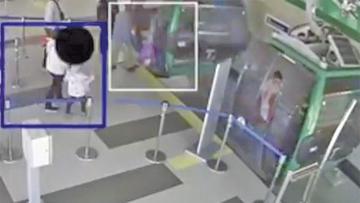 Cae acusado que amedrentó a madre e hija en el teleférico