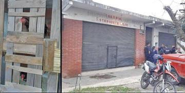 Argentina: arrestan a un boliviano por organizar peleas de gallos
