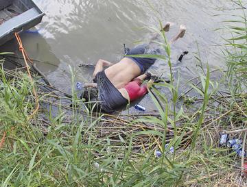 Mueren migrantes en el intento de llegar hasta Estados Unidos