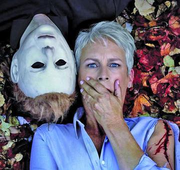 """Anuncian una nueva cinta de la saga """"Halloween"""""""