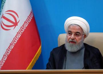 EE.UU. anuncia que responderá cualquier ataque de parte de  Irán
