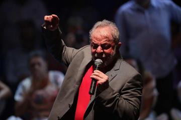 Justicia de Brasil mantiene a Lula en la cárcel y le niega dos recursos