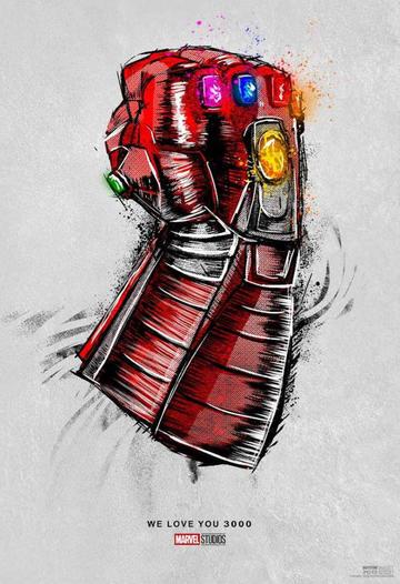Película final de los Vengadores será reestrenada
