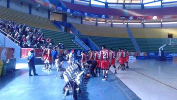La banda roja apelará al cubano Adriano Barreras para sumar los puntos