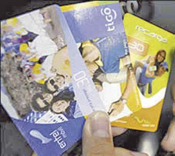 Ladrones se llevan un botín de Bs 15.000 en tarjetas