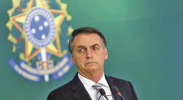 """Bolsonaro exige """"castigo severo"""" a militar detenido en España con cocaína"""
