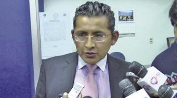 Dircabi denuncia a dos jueces por parcializarse con el narcotráfico