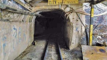 Trabajador muere en un accidente en interior mina