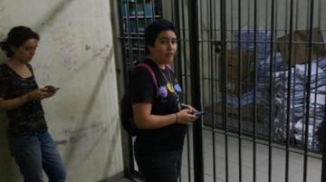 La Manada: liberan a activistas arrestadas por acusar a una jueza