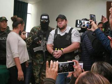 Brasil solicita la extradición de Montenegro y TSJ analiza pedido