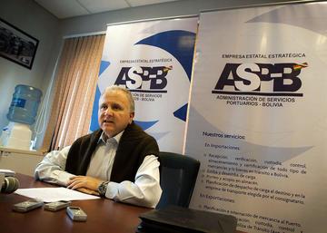 Revelan cobro arbitrario de empresa portuaria de Arica