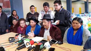 El gobernador Urquizu se acoge al silencio por caso de abuso sexual