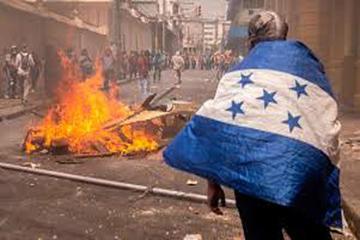 Honduras sigue en crisis 10 años después del golpe de Estado