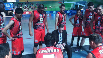 Nacional busca su tercera victoria en condición de local