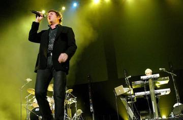 Duran Duran cantará por los 50 años del Apolo 11