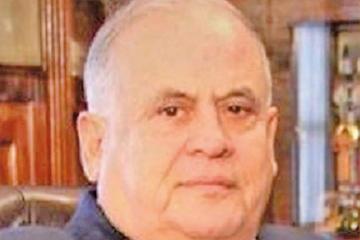 La Fiscalía emite orden de aprehensión contra un accionista de Tersa