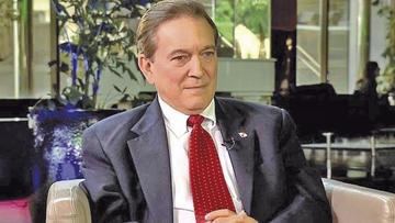 Panamá investirá a Cortizo como su presidente