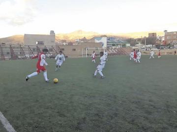 Cuatro equipos arrancaron con buen pie la fase final del torneo de la Mutual