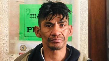 Un preso aprovecha su delgadez para fugar de celda por los barrotes