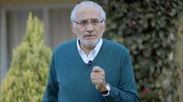 García especula que el dinero de CC es ilícito y Mesa lo desmiente