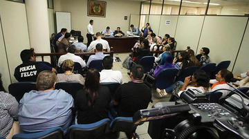 Manada: Fiscalía apelará fallo absolutorio del menor