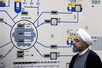 Irán viola pacto nuclear por vez primera y el mundo reacciona