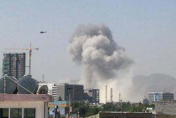 Talibanes recrudecen violencia pese a diálogo en Afganistán