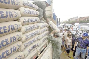 Reportan un daño económico de Bs 8 millones en Fancesa