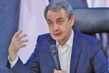 Expresidente de España dictará una conferencia académica en Potosí