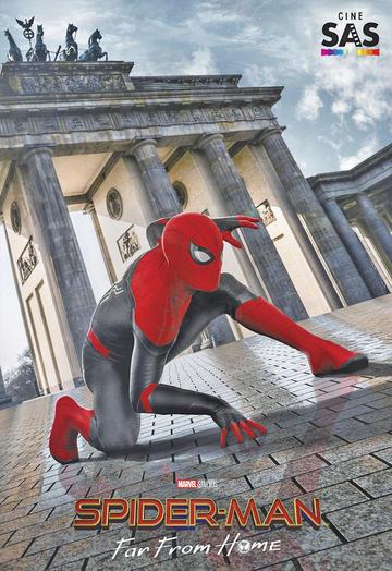 """Póster de """"Spider-Man"""" llega de obsequio con este diario"""