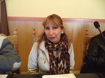 Concejales municipales aceptan la renuncia de  Ximena Prieto al cargo