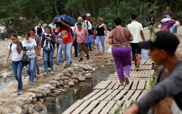 Más de 50 países piden en la ONU cambios políticos en Venezuela