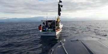 Naufragio deja 27 personas muertas en aguas del Caribe