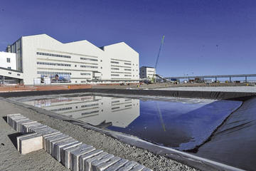 El litio del Salar de Uyuni es de interés de los chinos y rusos