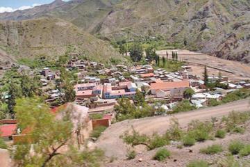 Reportaron un nuevo caso de feminicidio, esta vez en Tinguipaya