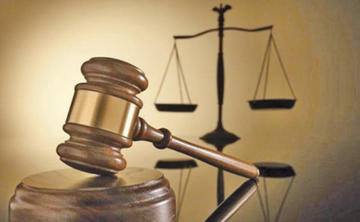 Condenan a un abogado y un arquitecto por imcumplimiento de deberes