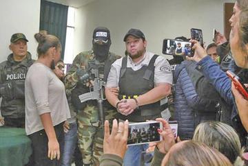 Tres asambleístas declararán por el caso Pedro Montenegro
