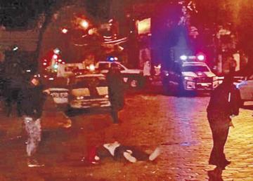 Santa Cruz: asesinan a tiros al vicepresidente de Blooming