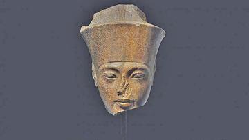 Reliquia de Tutankamon fue subastada por $us 6 millones