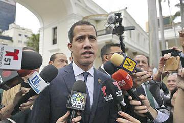 Retoman el diálogo en crisis venezolana