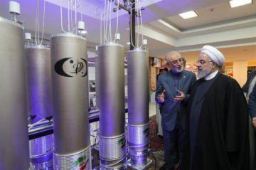 Los europeos piden a Irán que dé marcha atrás y vuelva al acuerdo nuclear