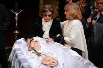 Muere Fernando de la Rúa, el presidente de la crisis argentina del 2001