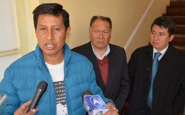 Rodríguez dice que Evo Morales está exento de la justicia